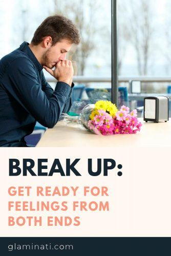 Get Ready For Feelings From Both Ends #love #relationship