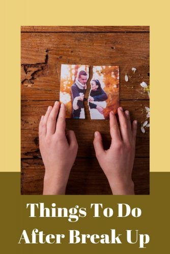 Things To Do After #love #relationship