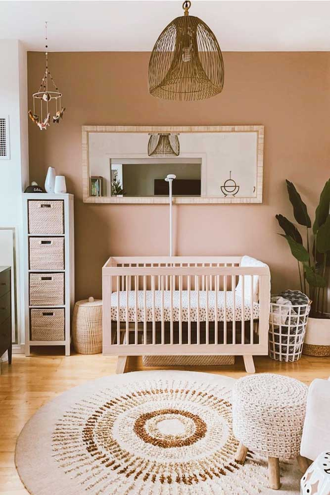 Pastel Color For Girl Nursery Decor #wallldecor #spacestorage