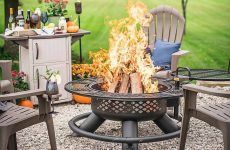 Fire Pit Designs That Will Make Your Friends Beg For A Bonfire Party