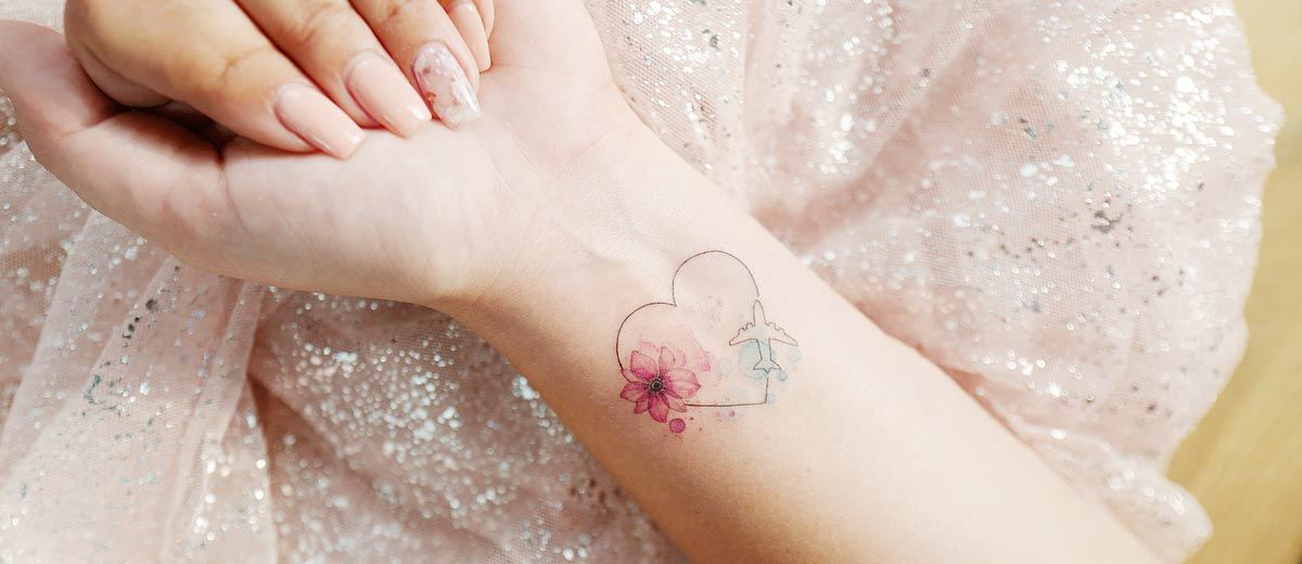 Mesmerizing And Unique Heart Tattoos To Express Yourself