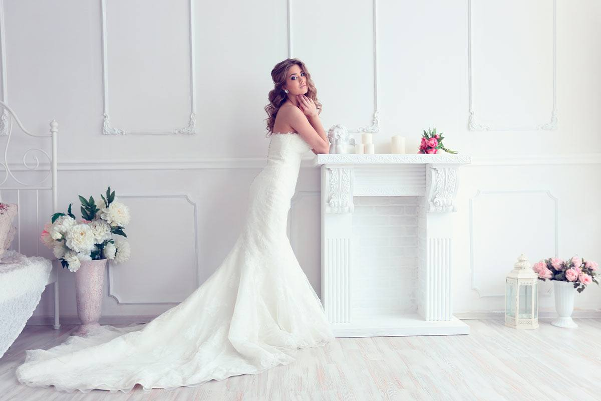 Exclusive Mermaid Wedding Dress Ideas For Your Unforgettable Look