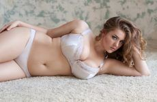 Exquisite Plus Size Lingerie You Should Pay Attention To