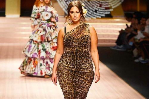 Sassy And Beautiful Plus Size Models For Your Inspiration