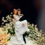 Exquisite Wedding Cake Toppers For Your Epic Big Day
