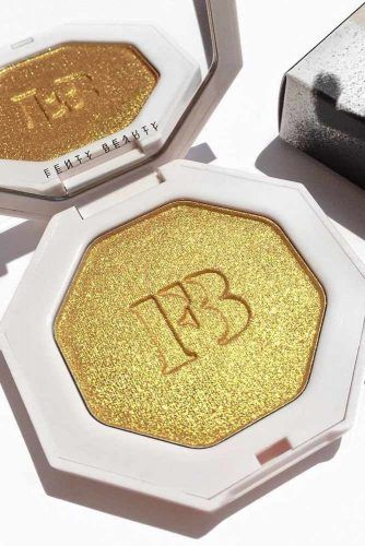 Fenty Beauty Killawatt Freestyle Highlighter #fentybeauty
