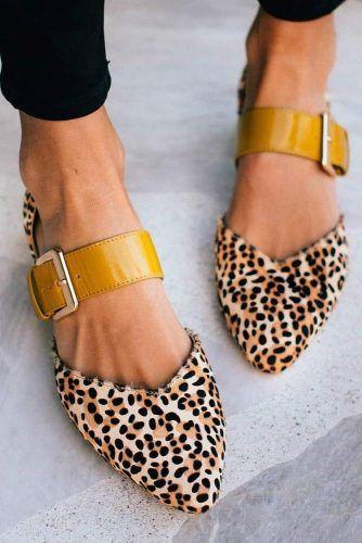 Leopard Flats Designs #leopardflats