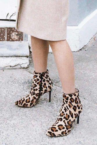 Leopard Boots #leopardshoes #leopardboots