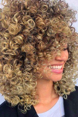Pin Curl Perm #shorthair #curlyhair