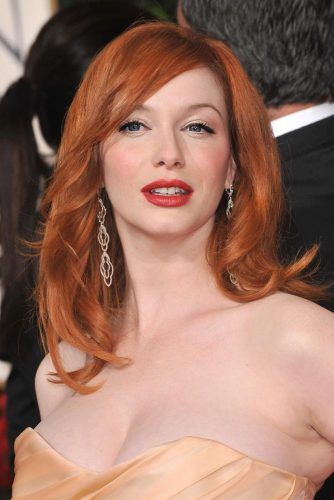 Christina Hendricks #christinahendricks