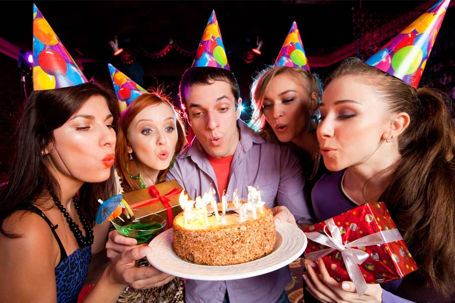 Incredible Birthday Party Ideas To Make The Day Memorable