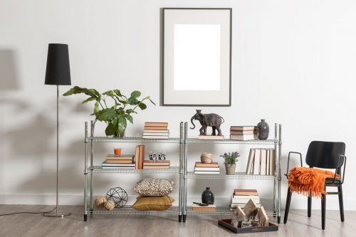 Amazing Bookcase Decorating Ideas To Perfect Your Interior Design