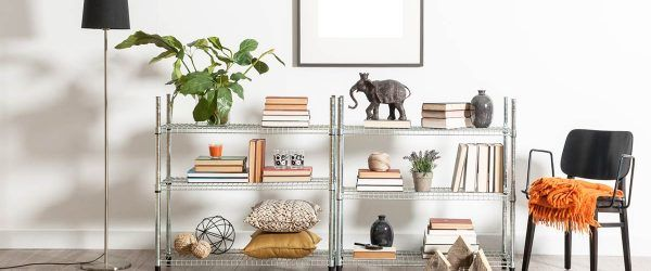 18 Amazing Bookcase Decorating Ideas To Perfect Your Interior Design