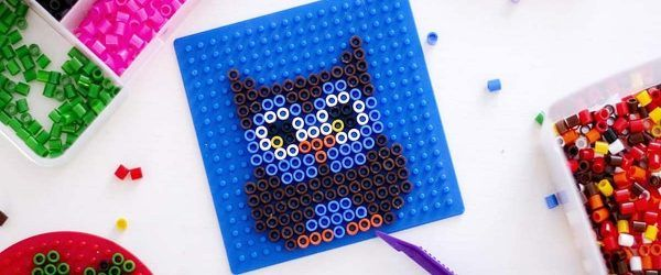 18 Fun And Exciting Perler Beads Ideas To Boost Your Creativity