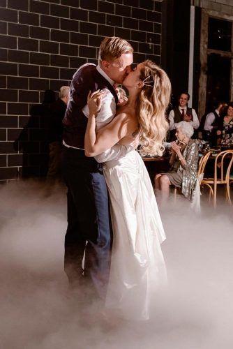 First Dance Together #wedding #weddingphoto