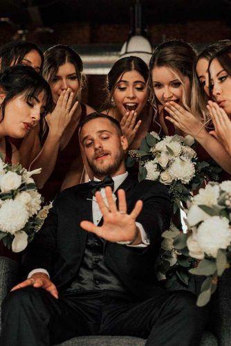 Groom's Fun #groom #wedding