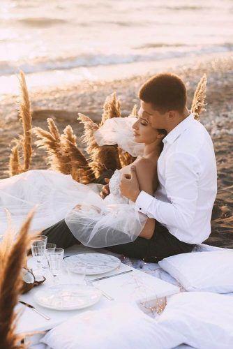The Relaxed Gaze #love #wedding