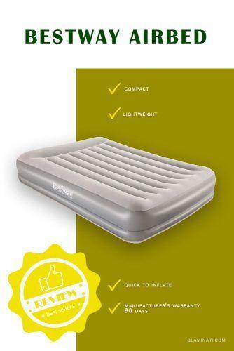 Bestway Airbed #airbed #bestway #alwayzaire