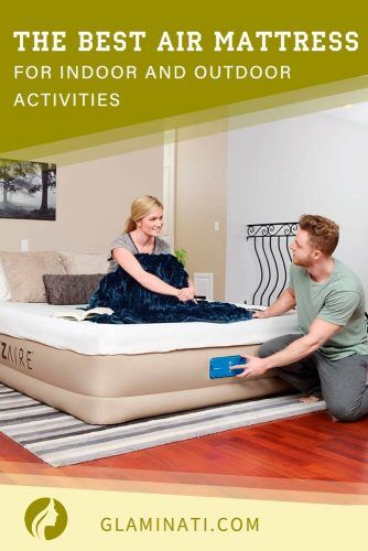 What To Consider When Looking For The Best Air Mattress? #airbed #bestway #alwayzaire
