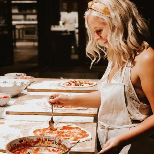 Own Pizza Party #ownpizzamaking #pizzaparty