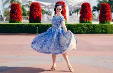 Amazing 50s Fashion And Its Effect On Modern Fashion