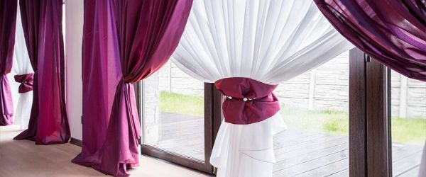 18 Fabulous And Stylish Curtains To Hang In Every Room