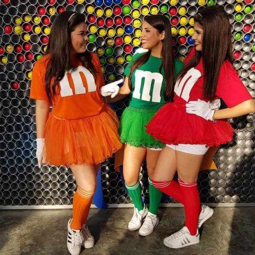 Candyland Party #mmscostume