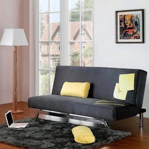 Traditional Futon Type #sofa #bed
