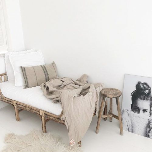 Rustic Futon Daybed #daybed #futonbed