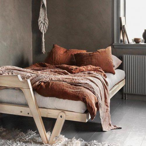 The Armrest Grab Sofa Bed #futonframe #futonbed