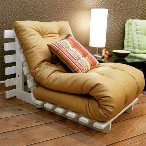 Futon Lounger #lounger #futonmattress