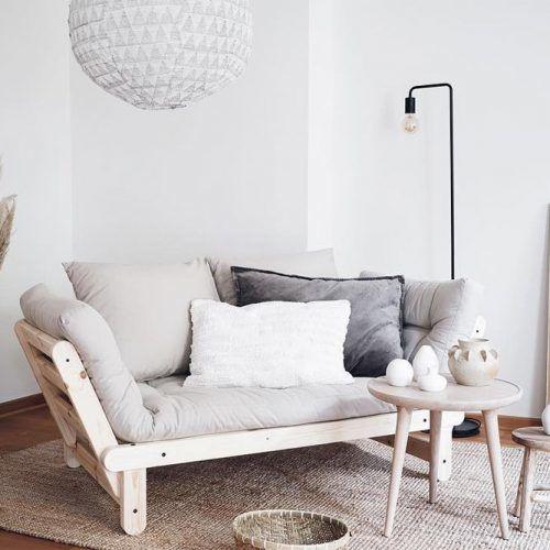 Futon With Transform Wood Frame #woodframe #futonmattress