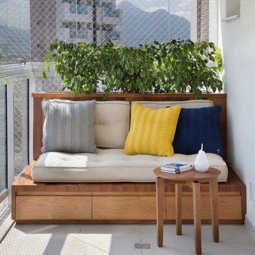 Outdoor Futon #outdoorfuton