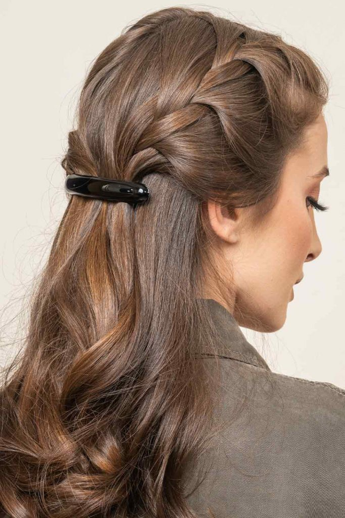 Business Women Hairstyle