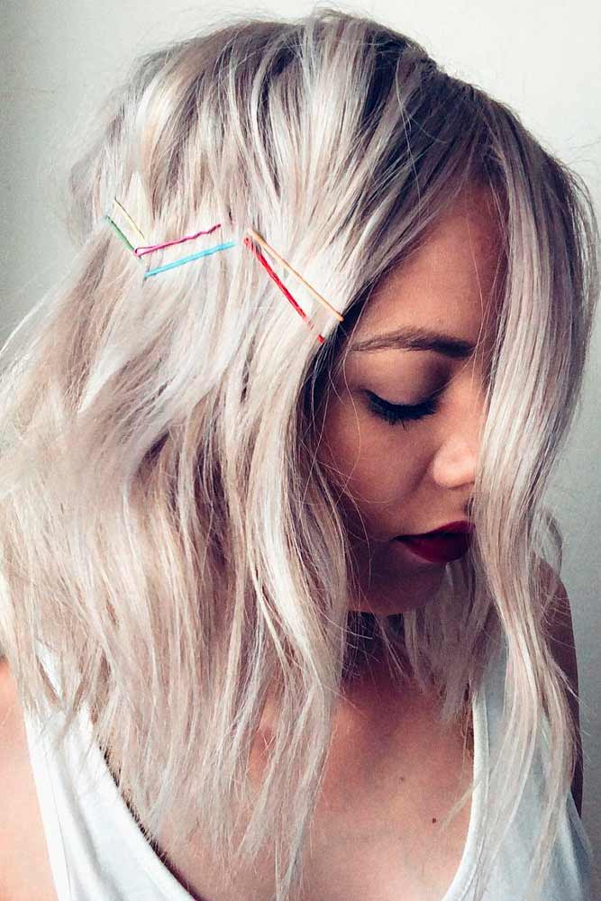 Bobby Pin #bobbypins #hairaccessories