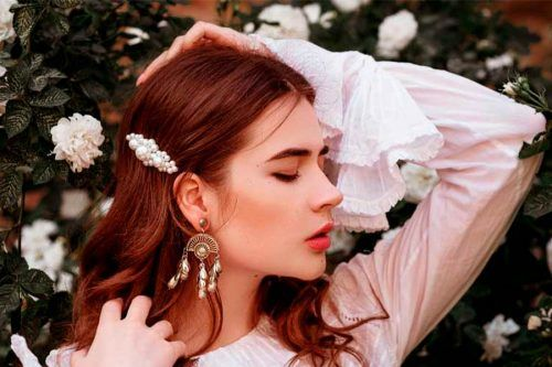 Exquisite Hair Clips For Your Irresistible Everyday Look