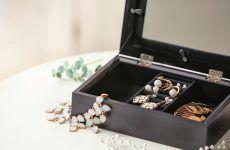 Fabulous And Unusual Jewelry Organizer Ideas
