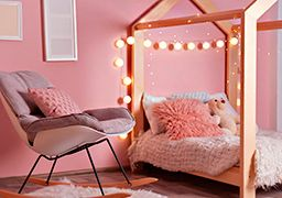 Cozy Decor Ideas With Bedroom String Lights