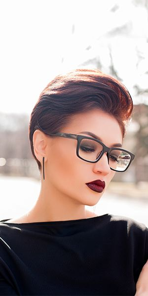 The Trendiest Pixie Cut Ideas