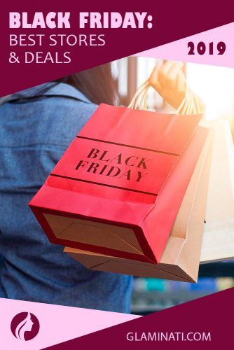 Black Friday 2019 #shopping