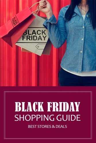Best Store For Black Friday Shopping #shopping