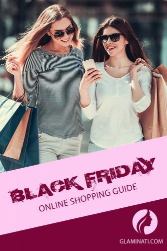 Black Friday Online Shopping Guide  #shopping