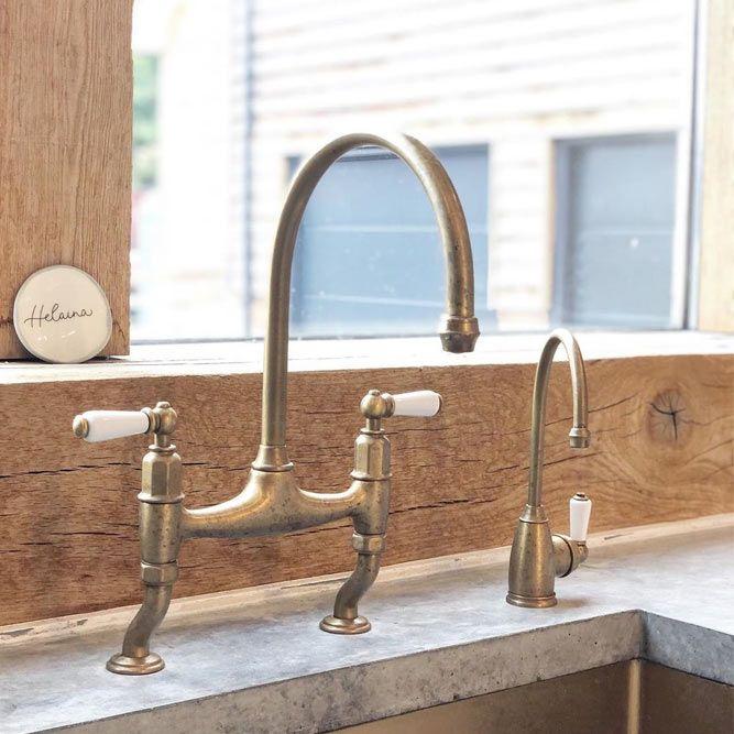 Refresh The Sink #sinkrefresh