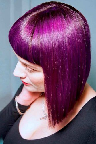 Manic Panic Deep Purple Dream #purpledream