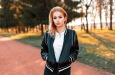 Incredibly Versatile Bomber Jacket Ideas You Need To Consider