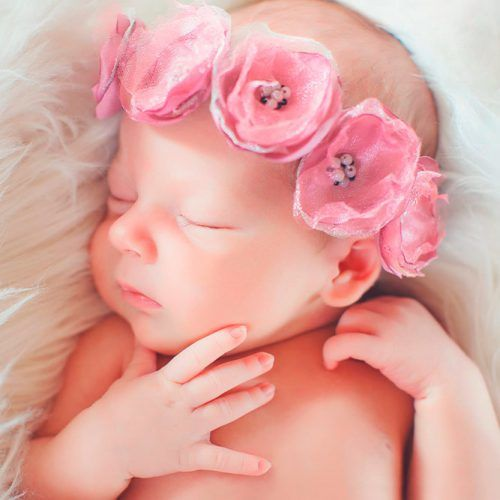Girl's Names Meaning: Spiritual Practice #flowers #babygirl