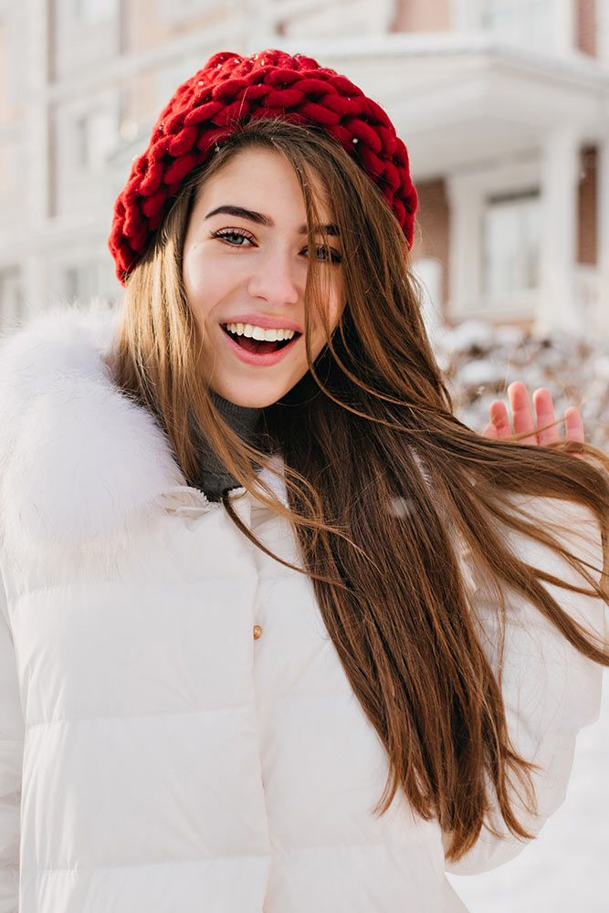 Best Winter Hair Colors To Try This Season
