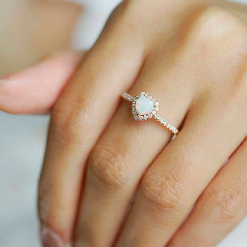 A History Of Promise Rings #proposal #rings