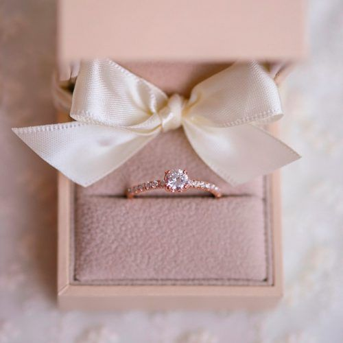 How To Give A Promise Ring? #gift #ring