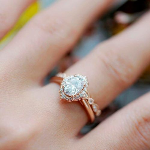 Is A Promise Ring The Same As An Engagement? #ring